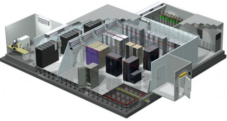 6 Sacred facts you need to know for a High-Availability Data Center Design