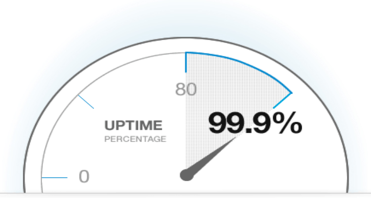 Achieving 99.99% Server and Network Uptime