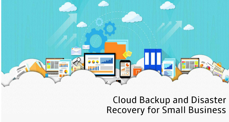 Backup and Disaster Recovery Plan for Small Businesses is Inevitable