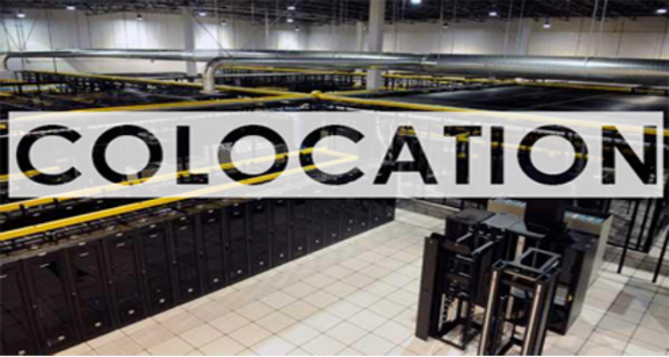 Colocation Calculation of Servers, Storage, Hardware Appliances