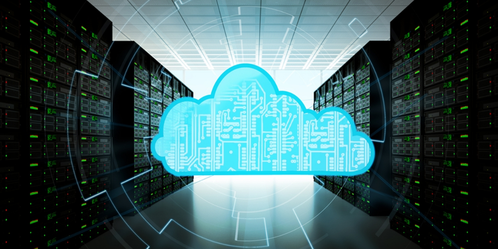 Data Centers Contributing For Cloud Expansion