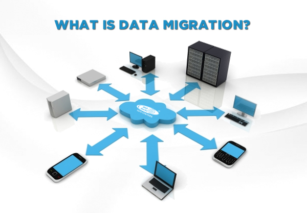 What is Data Migration?