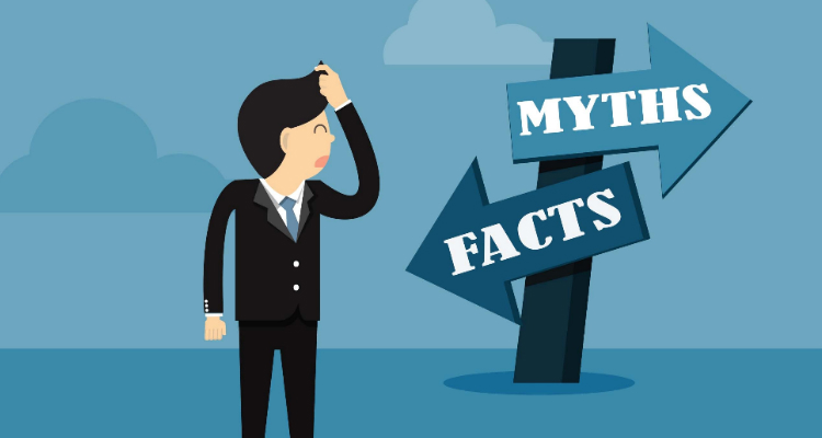 3 Common Myths About Dedicated Server Hosting Busted