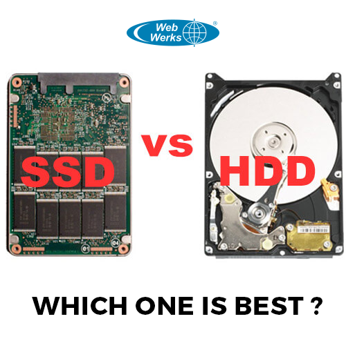 Which one is Best - SSD or HDD?