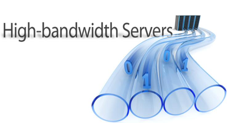 How Much Bandwidth You Need For Hosting Servers?
