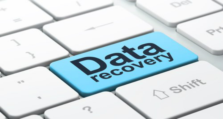 How can you perform the best data recovery?