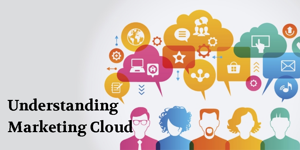 Understanding the Marketing Cloud