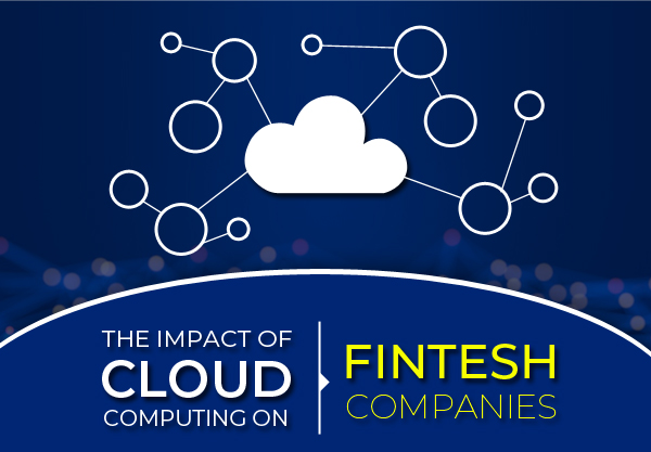 The Impact of Cloud Computing on Fintech Companies