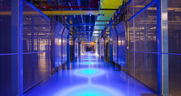 Tips for selecting the foremost undersized Business data center