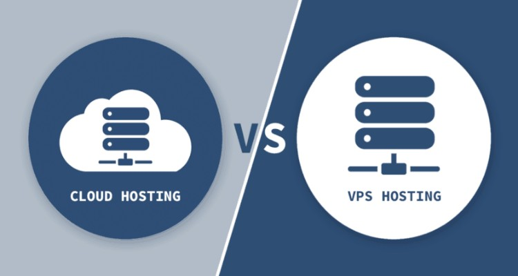 VPS VS Cloud Servers: All the differences you need to know