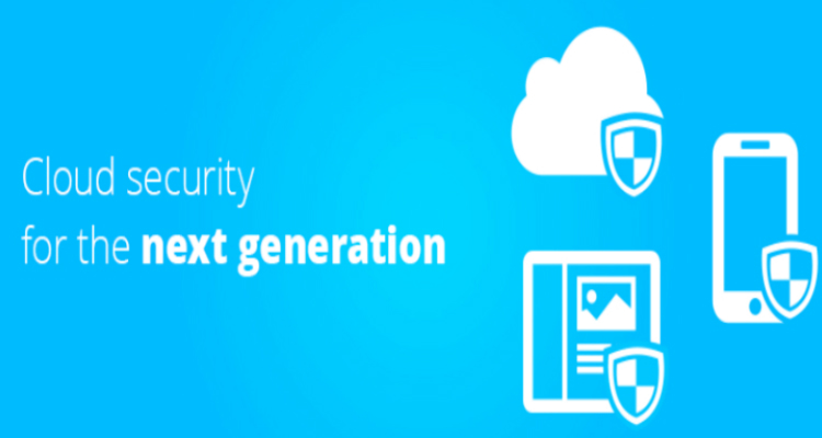 Cloud Security: New Dimensions for Maintaining Data Safe