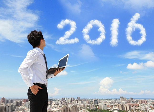 Top 5 Cloud Predictions For 2016