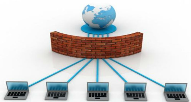 What is difference between Shared and Dedicated Firewall?