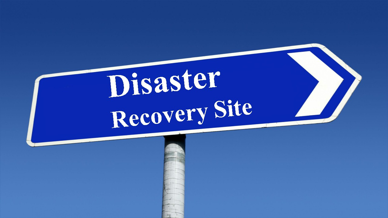 How Far Should Your Disaster Recovery Data Center Be?
