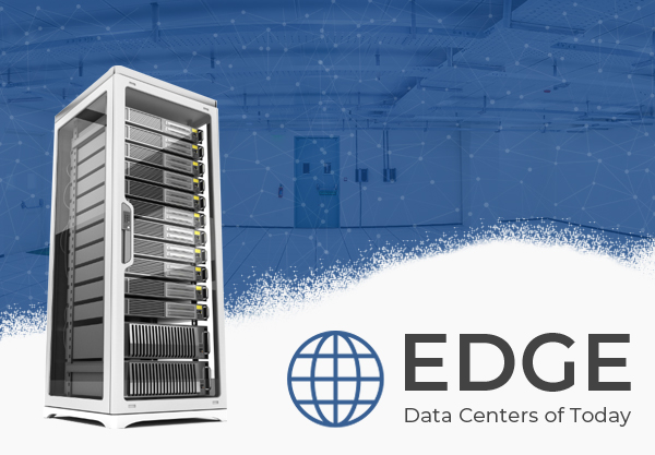 The Edge Data Centers of Today