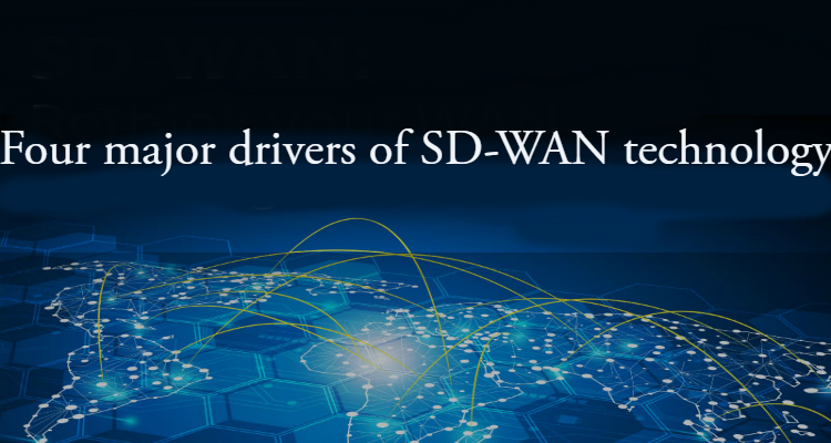Reasons Cloud Applications Demanding to move to an SD-WAN