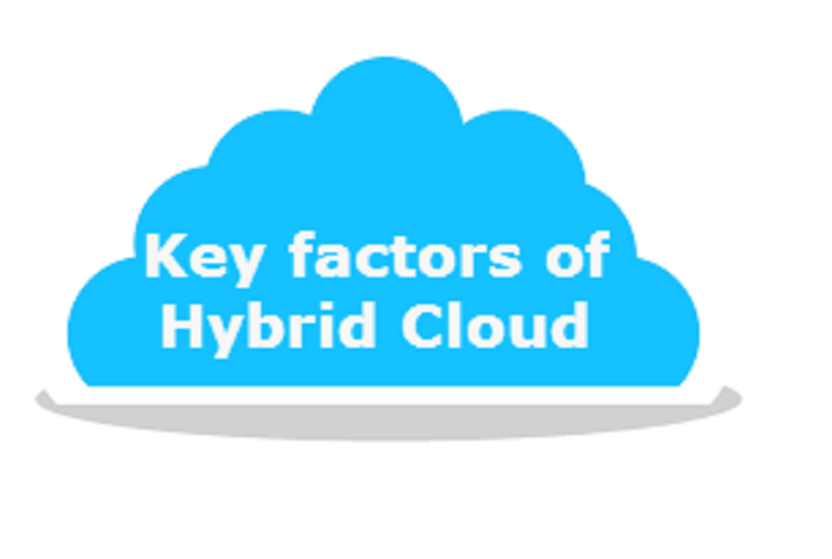 What is Hybrid Hosting: The Third-Generation Cloud?