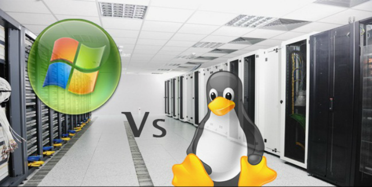 Linux VPS Hosting and Windows VPS Comparison