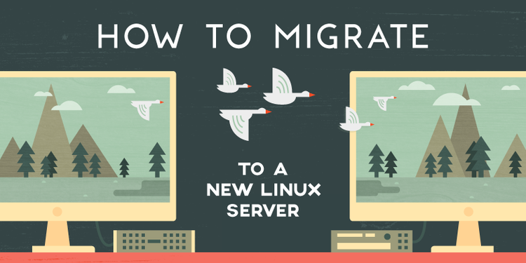 Migrating From Complex UNIX Architecture to Linux Environment
