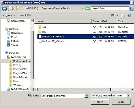 select-windows-image-file-hyper-v-private-cloud