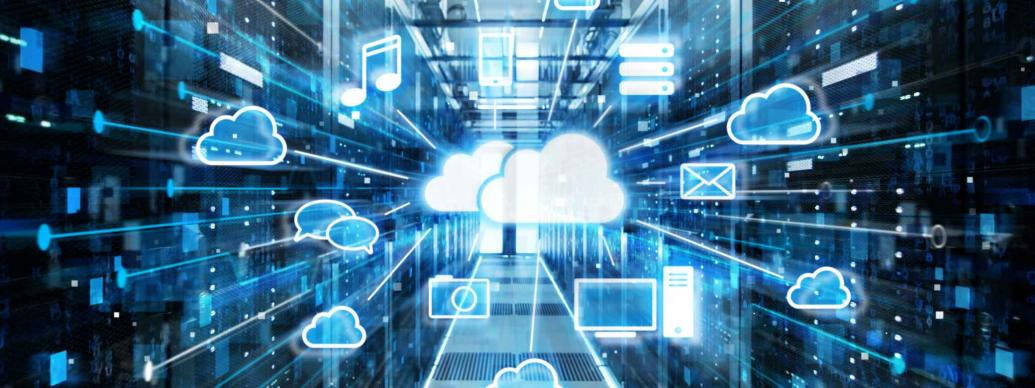 OTT Platforms Rule the Roost on Cloud Networks
