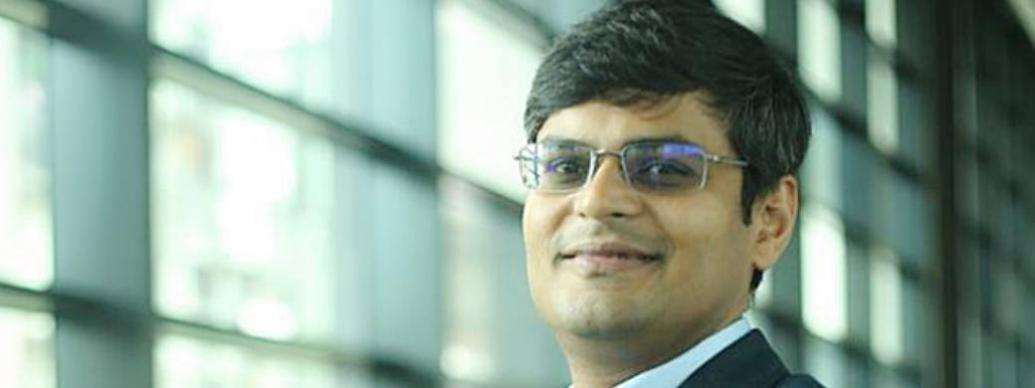 Cloud services will now become an essential part of client offerings: Nikhil Rathi, President and CEO, Web Werks