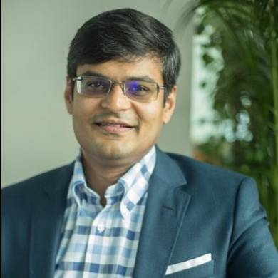 The journey of a Technologist, Marketer, and Entrepreneur in developing India's digital infrastructure